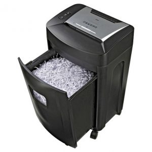 royal 18 sheet shredder