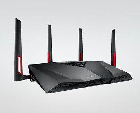 Asus Best wireless router