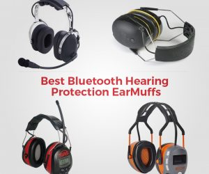 Bluetooth hearing protection 2019